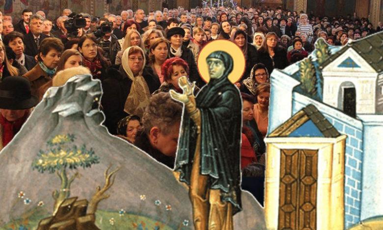 Rugăciune 8 ianuarie