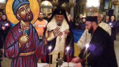 Photo of Rugăciune 9 ianuarie. Spune Rugăciunea Sfântului Eustratie ca să se întâmple o minune