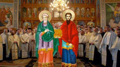 Photo of Rugăciune 31 ianuarie. Citește azi Rugăciunea Sfinților Mucenici doctori fără de arginţi Chir și Ioan pentru sănătate și iertare păcate