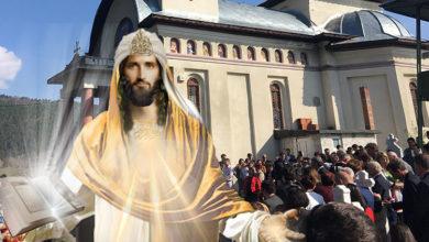 Photo of Rugăciunea lui Iisus. Spune cea mai puternică Rugăciune a Ortodoxiei pentru a curăță mintea și inima omului!