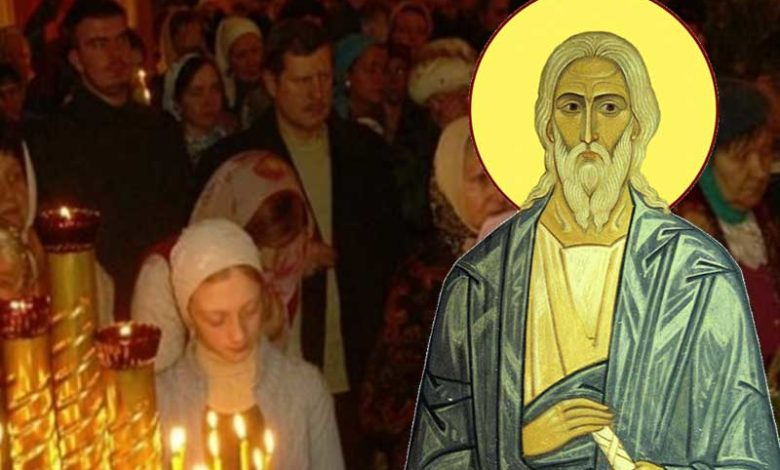 Calendar ortodox 3 ianuarie