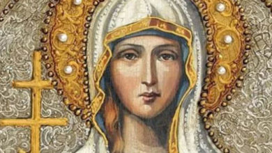 """Photo of Sărbătoare mare în Calendarul Ortodox. Cui trebuie să-i spui azi """"LA MULȚI ANI!"""""""