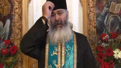 """Photo of Părintele Calistrat : """"Veniţi să ne închinăm şi să cădem la Hristos Împăratul nostru Dumnezeu, Împaratul Timpului Ceresc!"""""""