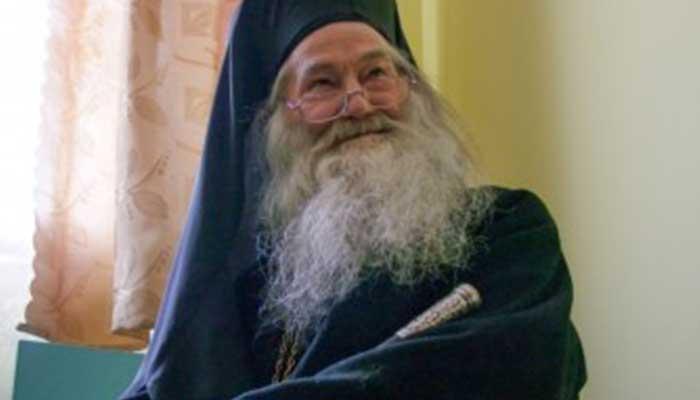 Pildă ortodoxă