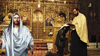 Photo of Canonul dat de duhovnic poate fi schimbat de altul? Părintele Ioanichie Bălan răspunde! Ai mare, mare grijă că din asta vin multe necazuri!