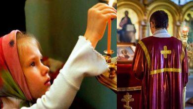 Photo of Copiii se nasc întotdeauna puri… Ce să nu facă adulții ca să nu strice ceea ce Dumnezeu a creat