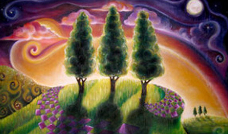 Pilda celor 3 copaci