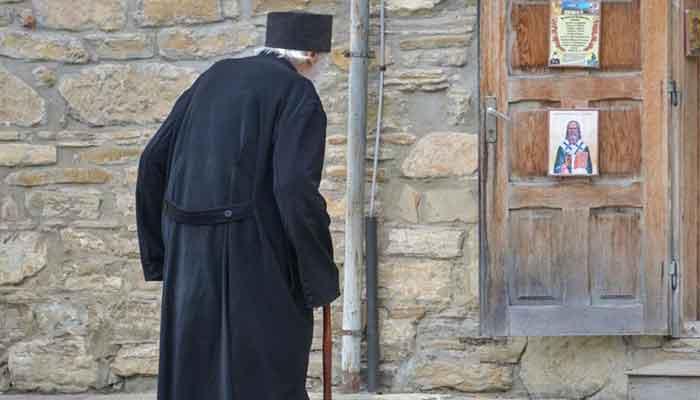 Pilda călugărului înțelept