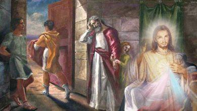 """Photo of Este ziua rostirii """"Pildei Fiului Risipitor"""" de către însuși Mântuitorul nostru Iisus. Ce trebuie să învățăm din această pildă"""