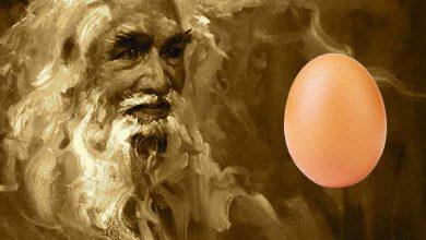Photo of Pilda oului. O citești într-un minut și o ții minte o viață întreagă