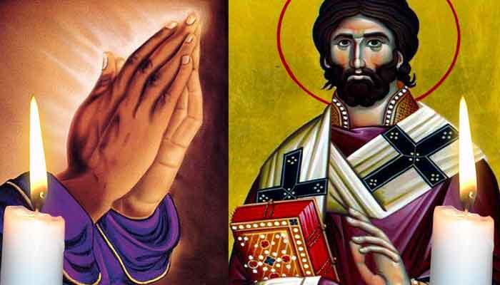 Rugăciune 15 februarie