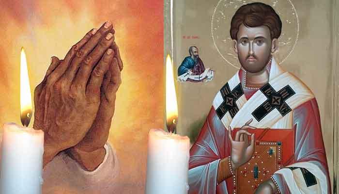 Rugăciune 21 februarie