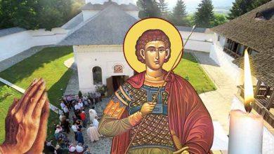 Photo of Rugăciune 27 februarie – Citește Rugăciunea puternică a Sfântului Procopie pentru luminarea și limpezirea minții