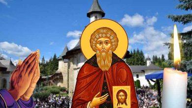 Photo of Rugăciune 28 februarie. Rostește azi, rugăciunea Sfantului Vasile Marturisitorul pentru protejarea familiei de rele