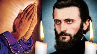Photo of Repetă Rugăciunea Făcătoare de Minuni a Sfântului Părinte Arsenie Boca și minunile se pot întâmpla