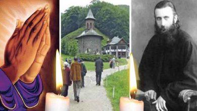 Photo of Rugăciunea de Duminică rostită de Părintele Arsenie Boca aduce pace în suflet și te scapă de rele
