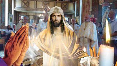 Photo of Rugăciunea de duminică făcătoare de minuni. Este de mare putere și grabnic ajutătoare