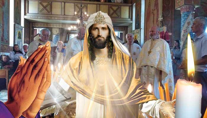 Rugăciunea de duminică făcătoare de minuni