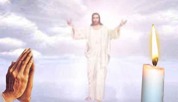 Rugăciunea de Marți