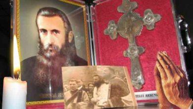 Photo of Rugăciunea de miercuri pe care Arsenie Boca o rostea de 3 ori pe zi