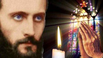 Photo of Citește în fiecare sâmbătă, Rugăciunea lui Arsenie Boca pentru purificare sufletească, de mare ajutor oricărui credincios