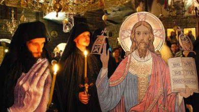 Photo of Citește Rugăciunea aceasta scurtă de Seară pentru iertare care se citește de călugări la Mănăstiri