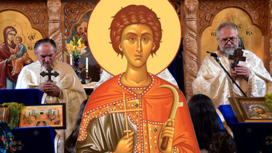 Photo of Rugăciune 1 februarie. Citește azi Rugăciunea la Sfântul Trifon pentru îndepăratrea relelor din viață și purificare sufletească