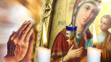 Photo of Rostește în fiecare zi de miercuri o Rugăciunea de mare ajutor pentru împlinirea dorințelor și Maica Domnului te va ajuta