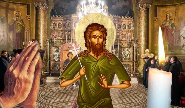 Rugăciune 17 martie
