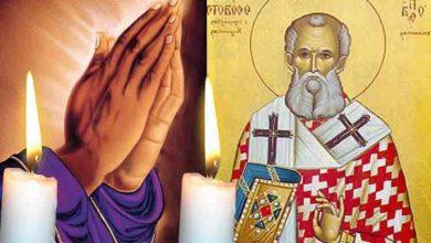 Photo of Rugăciune 2 martie – Citește azi Rugăciunea Sfântului Teodot pentru iertarea păcatelor și liniștire sufletească