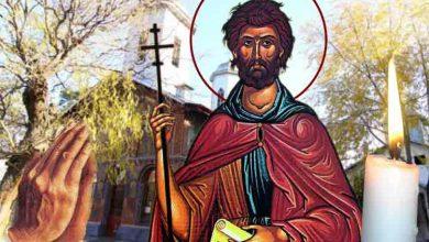 Photo of Rugăciune 23 martie. Citește azi Rugăciunea scurtă a Sfântului Nicon protectorul celor bolnavi, pentru iertare păcate și vindecare de boală