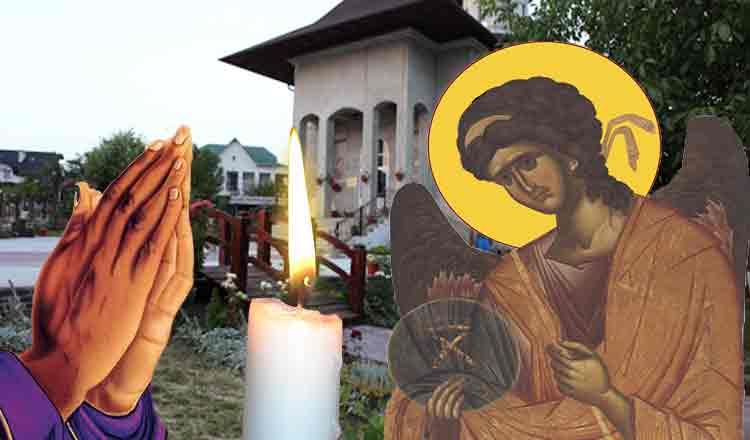 Rugăciune 26 martie