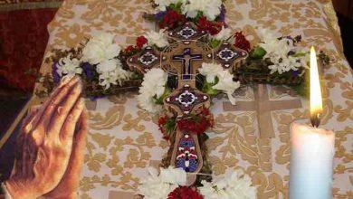 Photo of Rugăciune 6 martie. Citește azi Rugăciunea scurtă la Aflarea Sfintei Cruci pentru iertare păcate și ieșirea din necaz