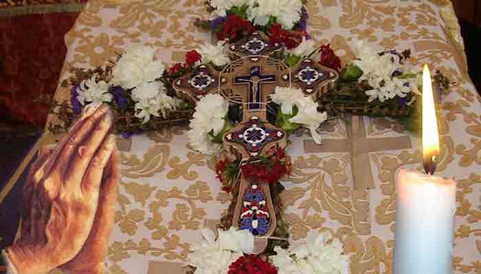 Rugăciune 6 martie