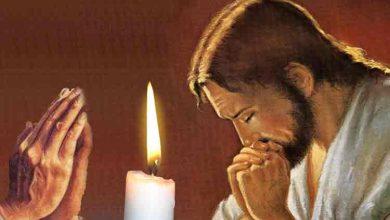 Photo of Rugăciune puternică pe care sa o rostești pentru sănătatea ta și a familiei