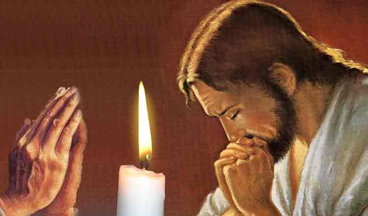 Rugăciune puternică la timp de boală