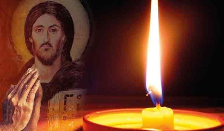 Rugăciunea de ajutor către Bunul Dumnezeu