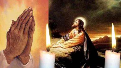 Photo of Citește Rugăciunea Mântuitorului nostru Iisus Hristos pentru izbăvirea de boală