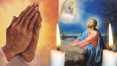 Photo of Rugăciunea care te scapă de orice rău din viața ta