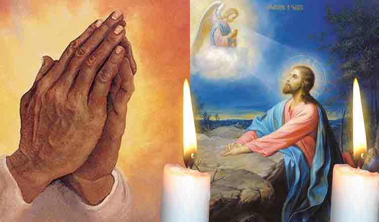 Rugăciunea care te scapă de orice rău