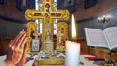 Photo of Citește Rugăciunea Sfintei Cruci, de mare ajutor la necaz și întristare