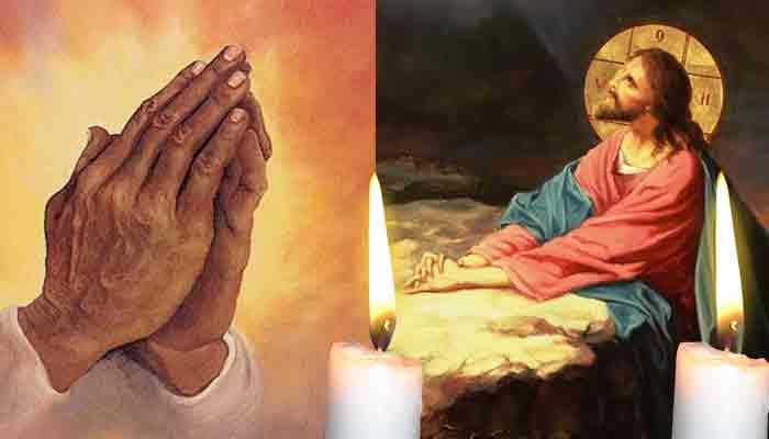 Rugăciuni începătoare