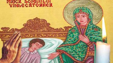 Photo of Rugaciuni pentru sanatate. Trei rugaciuni puternice care sunt vindecatoare de boli