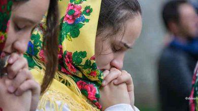 Photo of Grija de familie este cea mai frumoasă rugăciune