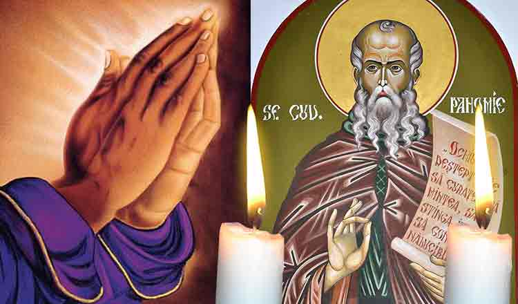 Rugăciune 14 aprilie