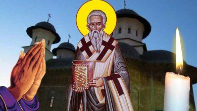 Photo of Rugăciune 25 aprilie – Citește azi Rugăciunea scurtă a Sfântului Evanghelist Marcu pentru sănătate și vindecare de boală
