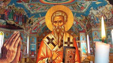 Photo of Rugăciune 30 aprilie – Citește azi Rugăciunea scurtă a Sfântului Iacob pentru vindecarea sufletului și a trupului