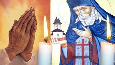 Photo of Rugăciune 4 aprilie – Citește azi, Rugăciunea scurtă a Sfântului Iosif, scriitorul de cântări vindecătoare, pentru a fi ferit de boală și necazuri