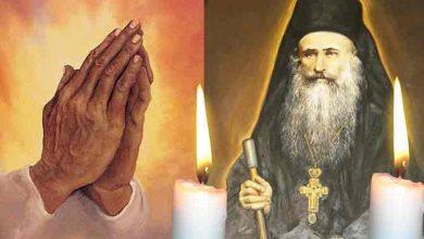 Photo of Rugăciune 8 aprilie – Citește azi Rugăciunea scurtă a Sfântului Irodion, văzătorul de Dumnezeu, pentru sănătate și protejarea de necazuri