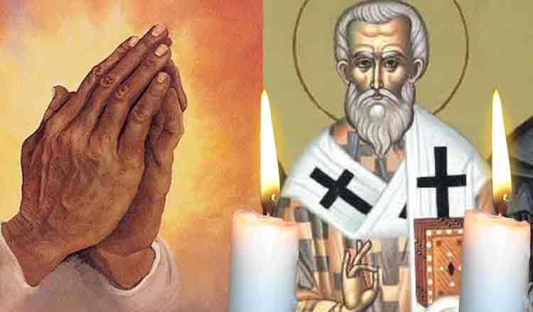 Rugăciune 9 aprilie